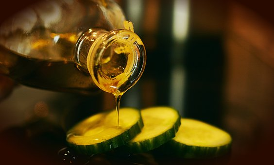 Les huiles les plus riches en oméga-3