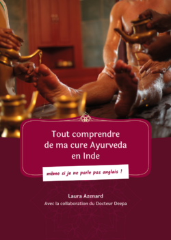 ebook cure ayurveda en Inde
