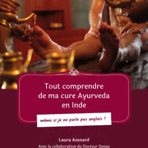 ebook cure ayurveda en Inde